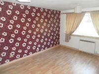 2 Bedroom Ground floor flat, hallglen