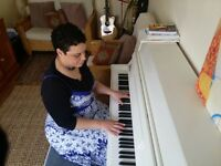 Singing lessons - Anerley