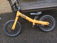 FROG balance bike