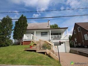 165 900$ - Maison à un étage et demi à vendre à Chicoutimi Saguenay Saguenay-Lac-Saint-Jean image 1