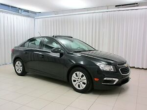 2016 Chevrolet Cruze DO NOT MISS OUT ON THIS AMAZING DEAL!!! LT