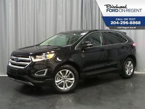 2016 Ford Edge SEL AWD *Skyroof/Nav/Power Liftgate*