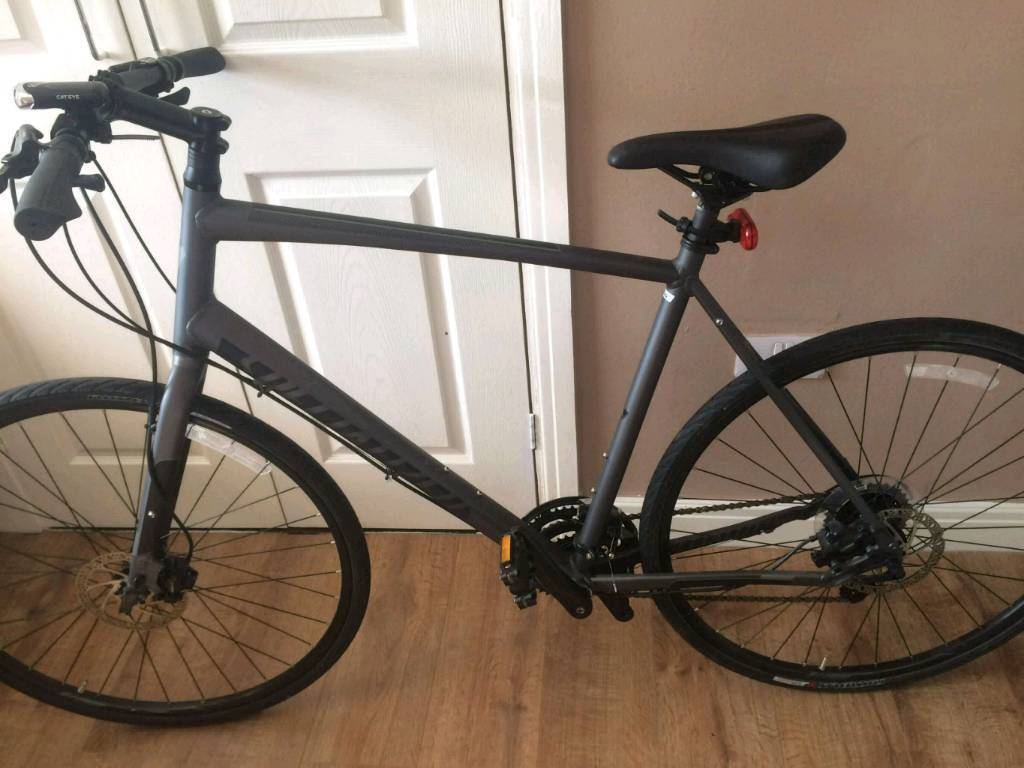 9b14a3a175d Specialized sirrus sport 2018 | in Runcorn, Cheshire | Gumtree
