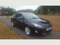 Ford, FOCUS, Hatchback, 2011, Manual, 1596 (cc), 5 doors