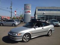 2000 Saab 93 Compare at this price !