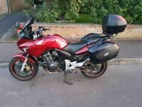 Honda CBF600 2007