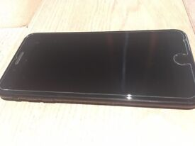 iPhone 7 PLUS 128 GB black onyx. Swap to iPhone 8 or Sell