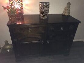 2 X Unique vintage furniture for sale