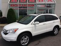 2011 Honda CR-V EX * 4WD * Mags * Toit-ouvrant * Cruise