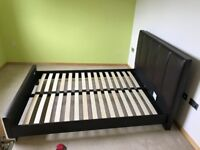 Double Bed immaculate condition