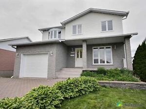 375 000$ - Maison 2 étages à vendre à St-Hubert