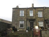 1 BED TERRACE TO LET IN BD4