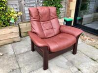 Ekornes Stressless reclining chair