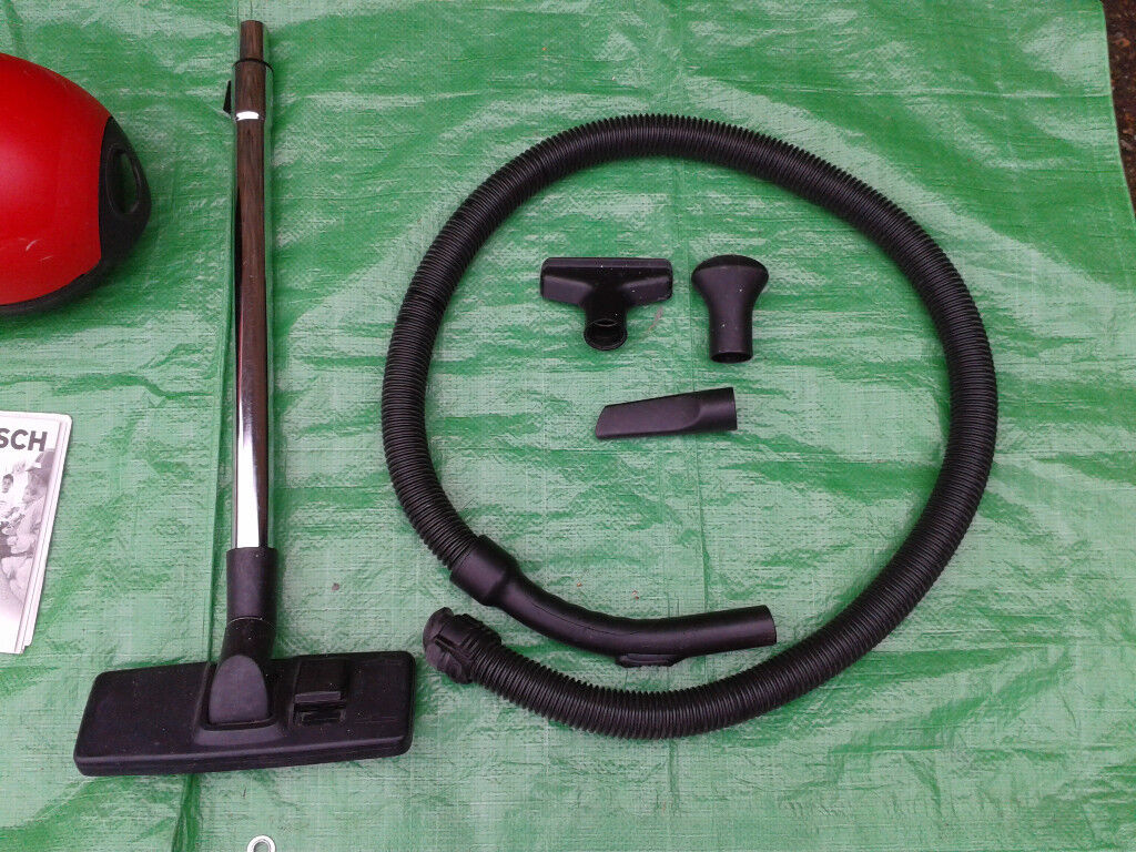 Vacuum Cleaner Cylinder Bosh Arriva ##FREE LOCAL DELIVERY##