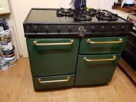 Secondhand Belling Gas cooker for sale