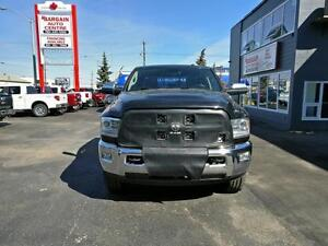 2014 Ram 3500 ''WE FINANCE EVERYONE'' Edmonton Edmonton Area image 3