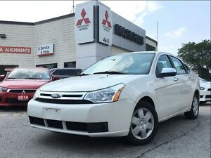 2009 Ford Focus SE (CERTIFIED & E-TESTED)
