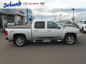 2013 Chevrolet Silverado Rear Park Assist, Touch Screen Nav, Eng Edmonton Edmonton Area image 19
