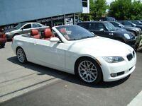 2009 BMW Série 3 328i