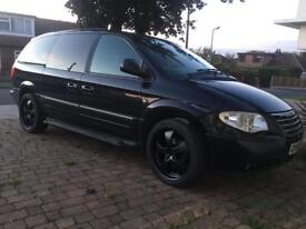 CHRYSLER GRAND VOYAGER SPARES 2.5 2.8 and 3.3 BREAKING IN ESSEX NATIONWIDE DELIVERY
