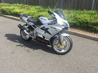 Kawasaki zx636 a1p