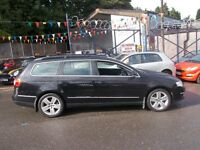 Volkswagen Passat 2.0 TDI DPF SE 5dr ANOTHER REMARKABLE CAR FROM VW 08/08
