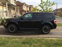 2012 Ford Escape XLT FWD Sport