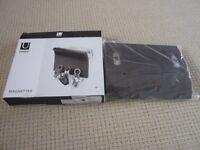 Umbra Magnetter Magnetic Key Holder and Letter Organiser