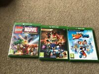 New Xbox one games all £15 each see pictures