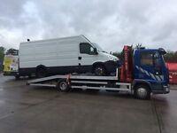 scrap sell my car van vehicle stanwell staines ashford shepperton colnbrook sunbury hampton