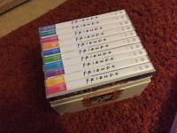 Friends Box set, season 1-10