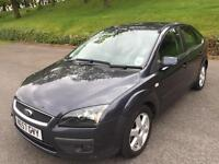 Ford Focus Style 2008 1.6 Petrol