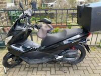 Honda, PCX, 2014, 125 (cc) Motor bike, Bike, Scooter, Motorcycle