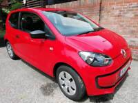 VW Up! For sale