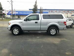 2013 Ford F-150 XLT ''WE FINANCE EVERYONE'' Edmonton Edmonton Area image 5
