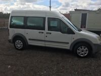 Ford Torneo connect