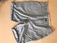 Men's shorts and board shorts