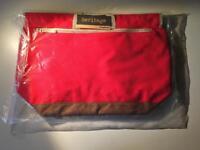 Heritage BagBase Retro Oldschool Shoulder Bag Brand new/ Sealed
