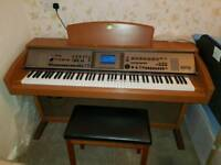 Clavinova piano cvp-305
