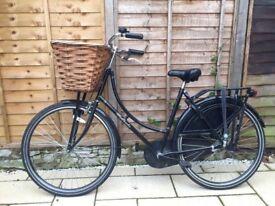 Ladies Dutch Bike for Sale - Cambridge