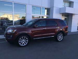 2016 Ford Explorer Limited London Ontario image 3