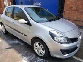 Renault clio dynamic 1.4
