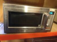 catering oven microwave Panasonic NE-C1253