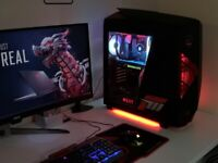 Ultimate High End Gaming PC **REDUCE NOW** £990