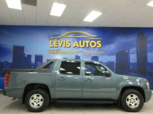 2008 Chevrolet Avalanche 1500 LT 4X4 V-8 5.3 LITRES EXTRA PROPRE
