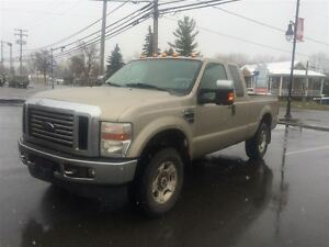 2010 Ford F-250 XLT 4X4 V10 AUT 9900$ 514-692-0093