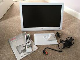 """Logik 22"""" Full HD LED TV & DVD Combi"""