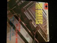 The Beatles Vinyl