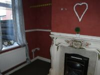 Attractive room to rent in shared property in Pleck, Walsall. Furnished, with bills inclusive rent!