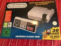 Nintendo nes system very collectible